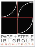PAGE + STEELE IBI GROUP Architects